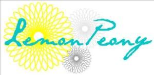 Lemon Peony