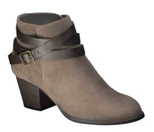 Kiriana Ankle Boots