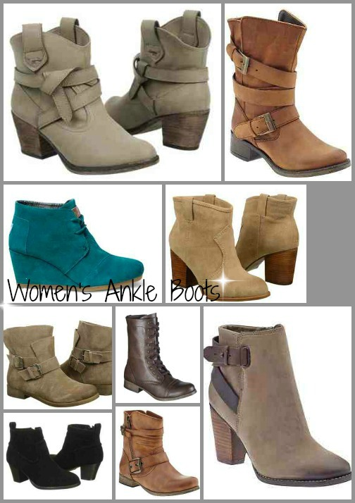 e9a0ca79337 Top 10 Ankle Boots For Fall And Winter Target Shoes More
