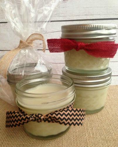 DIY Homemade Body Butter Gifts
