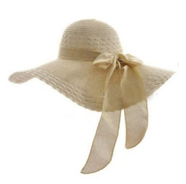 I LOVE this Wide Brim Women s Straw Hat with Bow for only  7.95 + Free  Shipping! This hat comes in 10 different colors 4b489df2349