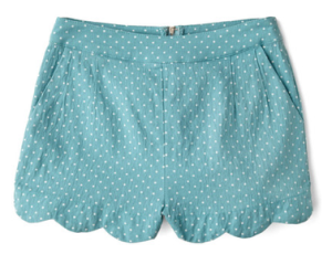 Polkadot Shorts