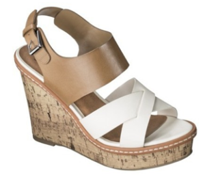 Target Wedge Sandals