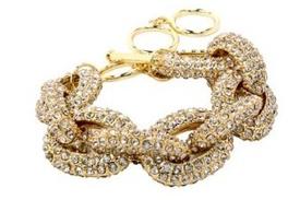 Gold Bracelet at Target