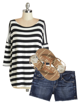 Women's Casual Outfit