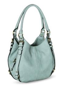 Target Mint Green Handbag