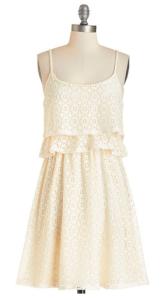 Breezy to Love Dress