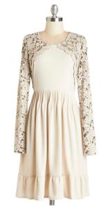 Graceful Lady Dress