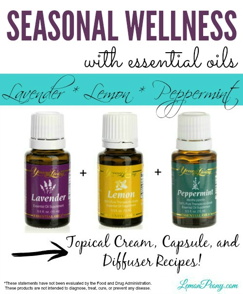 Seasonal Wellness