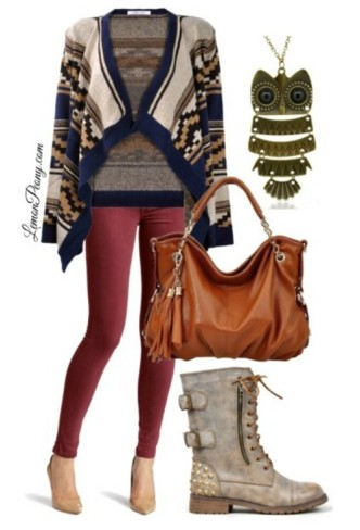 Cheap Fashion Trends for Fall and Winter