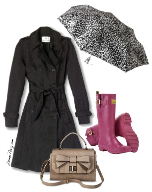 Cheap Rain Coats for Women