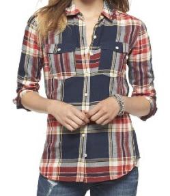 Plaid Shirt Target