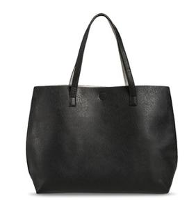 Target Black Handbag