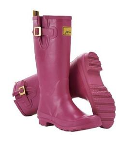 Target Joules Rain Boots