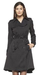 Target Rain coat