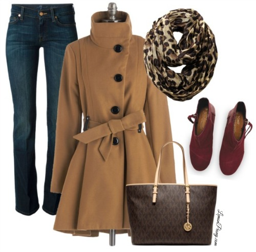 Everyday Fashion for Winter