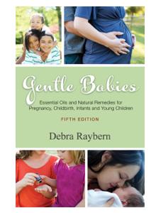 Gentle Babies Book