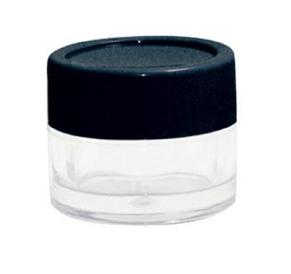 Lip Gloss Jars