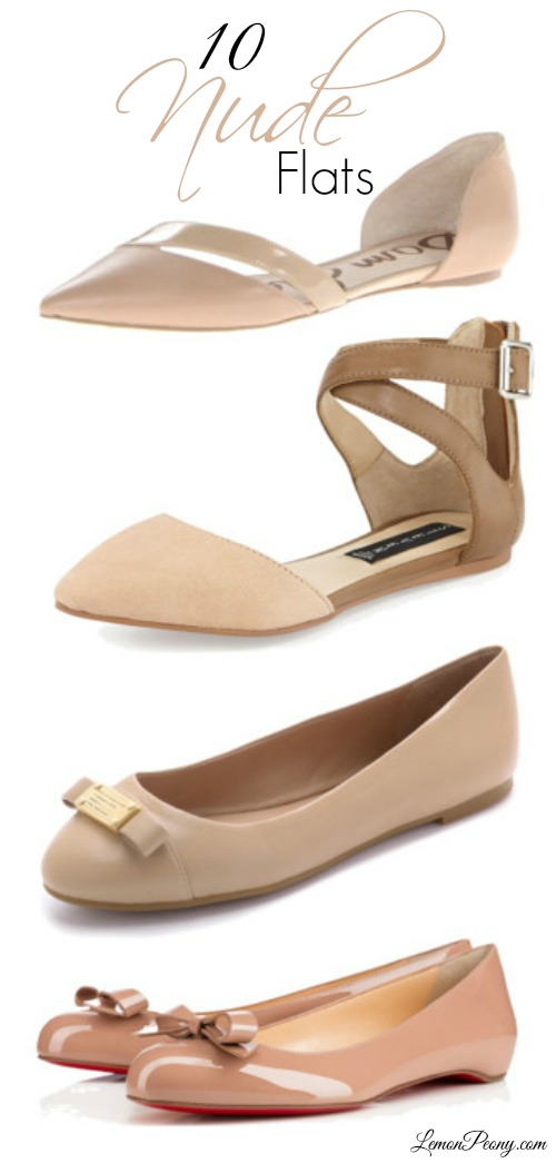 7a997c077 The Best Flats for the Office