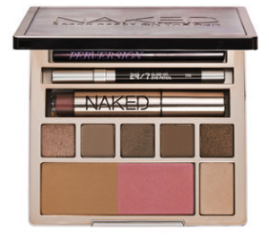 Naked Eyeshadow Pallet