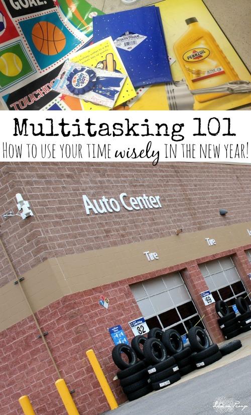 Multitasking 101