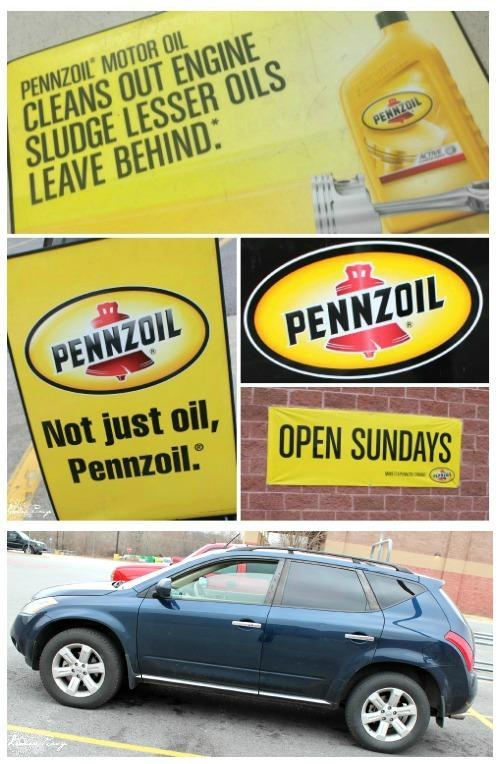 Pennzoil