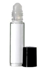 Glass Roller Bottle