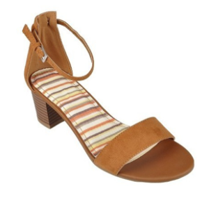 Target Summer Sandals