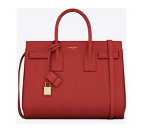 Saint Laurent Small Bag