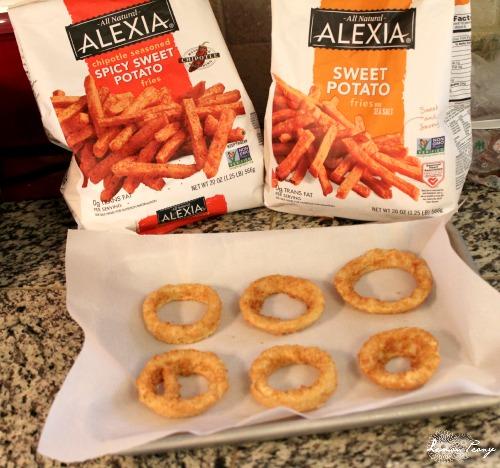 Alexia Fries