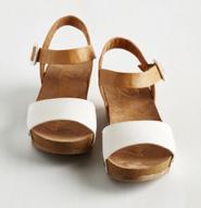 Vintage ModCloth Sandals
