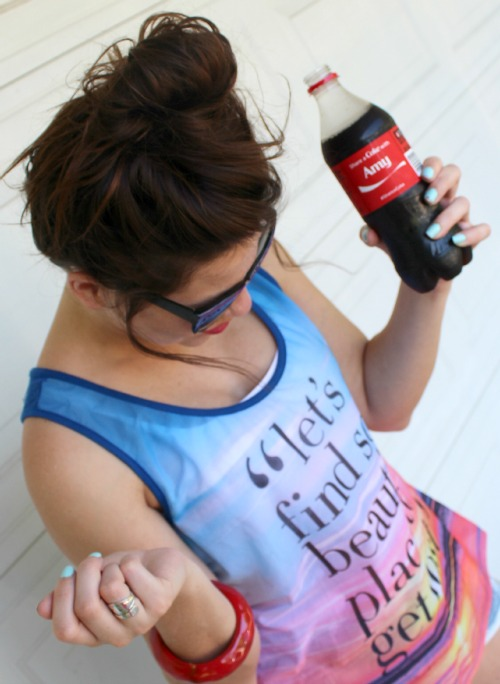 Amy Coke
