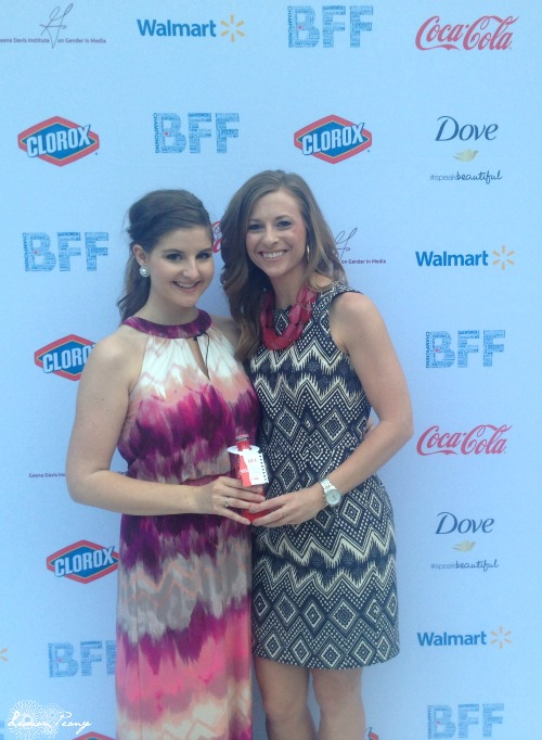 Bentonville Film Festival Blue Carpet