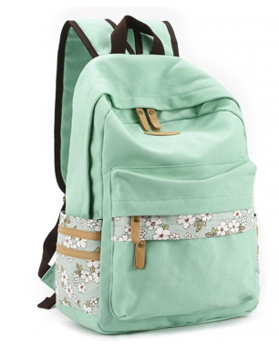 Mint Green Backpacks