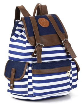 Nautical Backpack