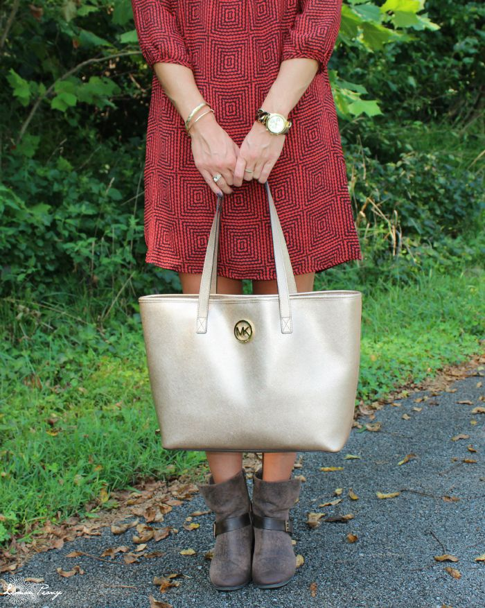 Top Handbag Trends for Fall and Winter! Burgundy Totes, Purses, and Cross Body Bags for Women! Everyday styles you'll love!