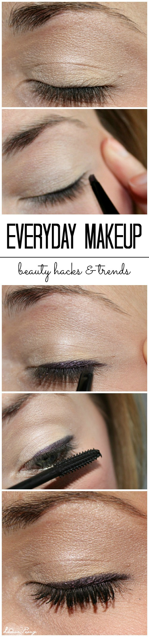 5 Mascara Hacks & Easy Makeup Tips and Tricks!