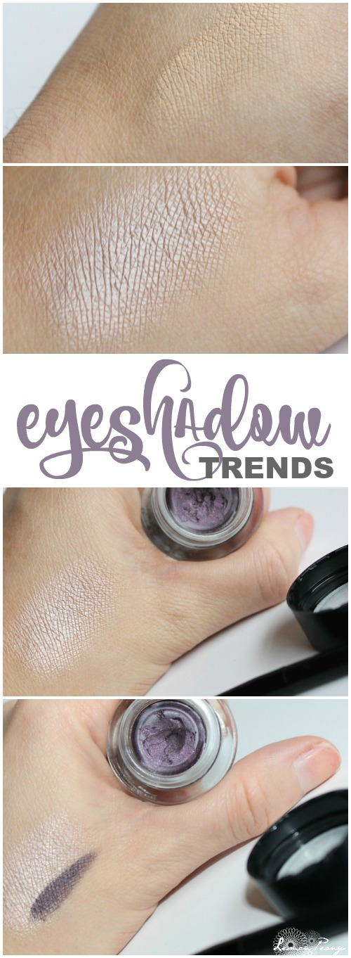 Eyeshadow Trends