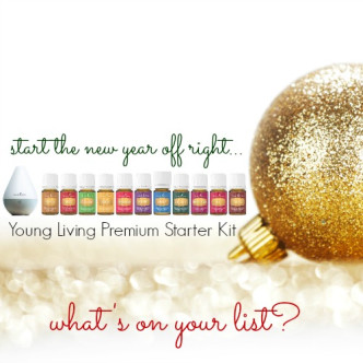 Free Essential Oil Giveaway for December 2015 - Christmas Gift Ideas