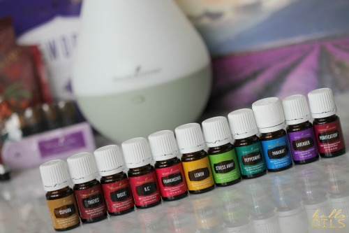Young Living Frequently Asked Questions