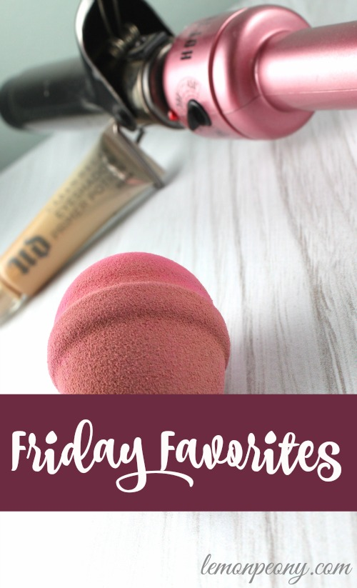 Friday Favorites for Periscope