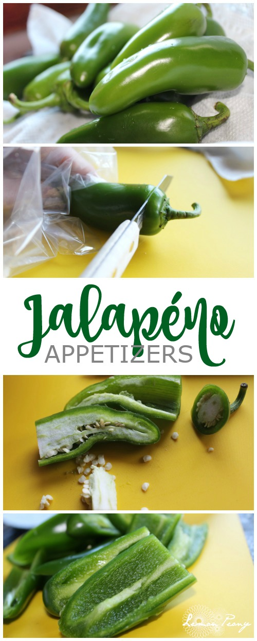 Jalapeno Appetizers
