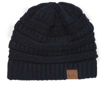 Thick Knit Beanies