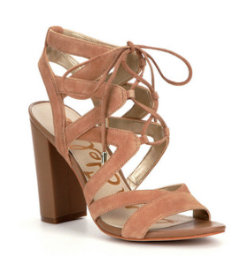 Sam Edelman Yardley Dress Sandals