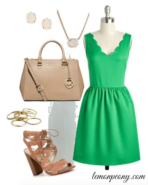 Spring Easter Dresses