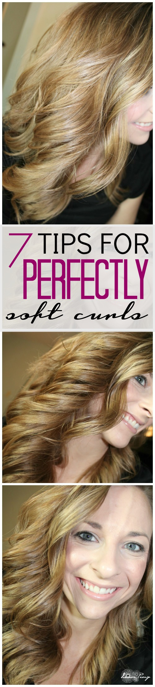 7 Tips for Perfectly Soft Curls