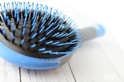 Goody Straight Talk Boar Styler Brush