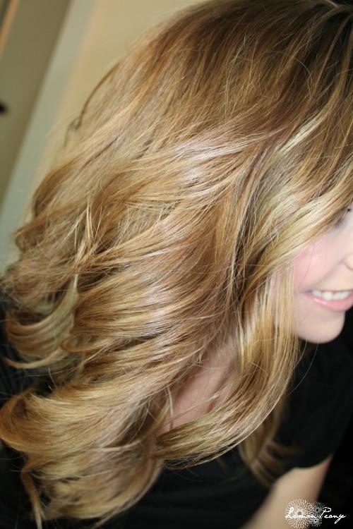 Hair by Goody
