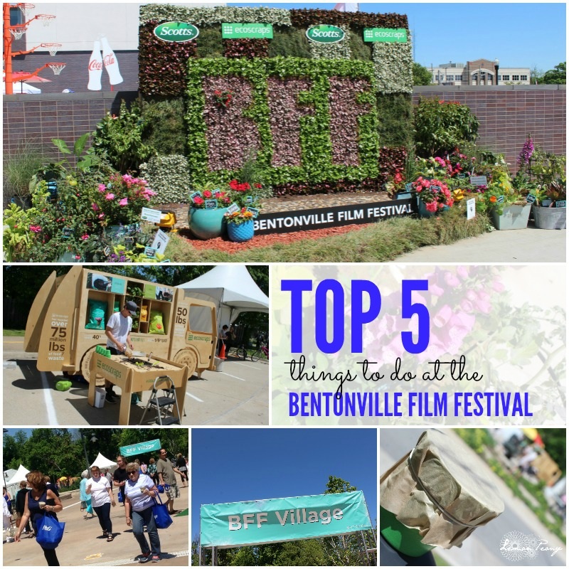 Top 5 Things to Do at BFF Square