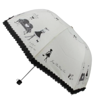 Vintage Umbrella